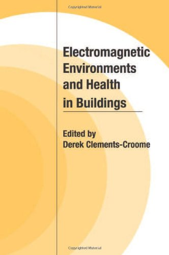 9780415316569: Electromagnetic Environments and Health in Buildings