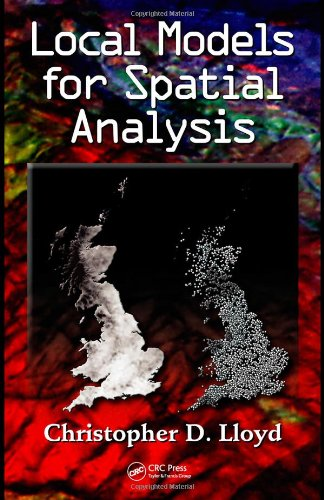 9780415316811: Local Models for Spatial Analysis