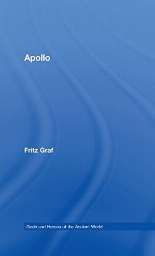 9780415317108: Apollo (Gods and Heroes of the Ancient World)