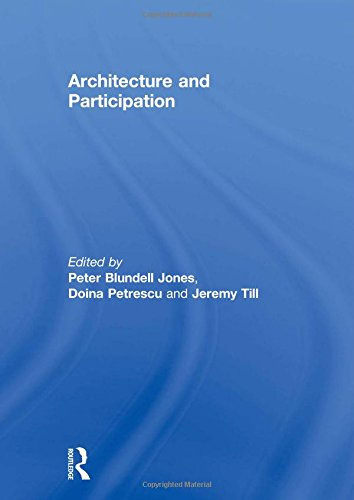 9780415317450: Architecture and Participation