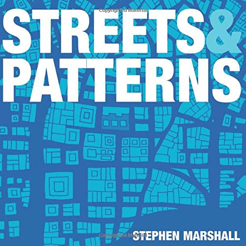 9780415317504: Streets and Patterns