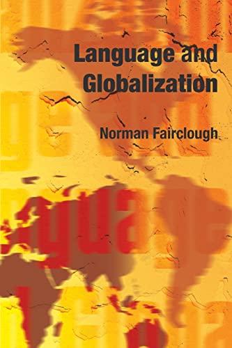 9780415317658: Language and Globalization