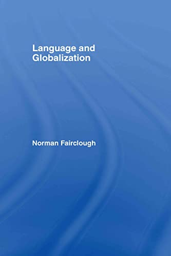 9780415317665: Language and Globalization
