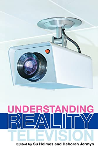 9780415317955: Understanding Reality Television
