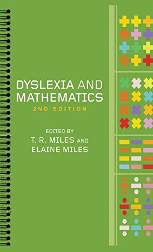 9780415318167: Dyslexia and Mathematics