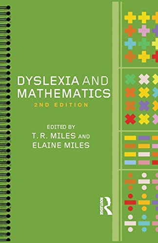 9780415318174: Dyslexia and Mathematics