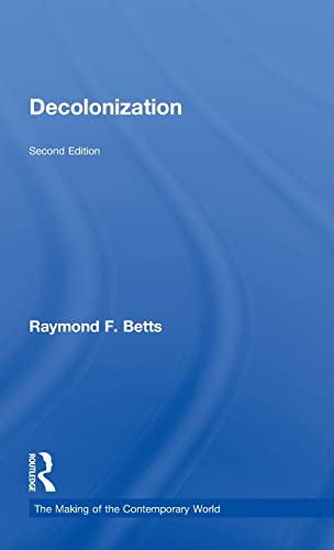 9780415318204: Decolonization (The Making of the Contemporary World)