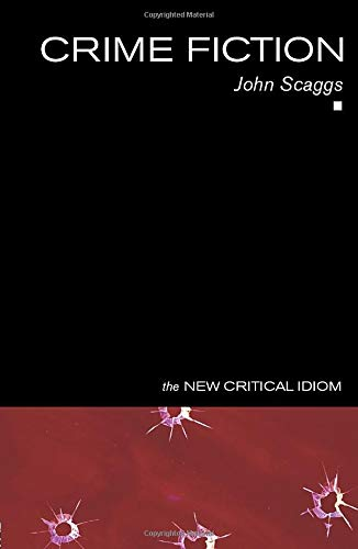 9780415318242: Crime Fiction (The New Critical Idiom)