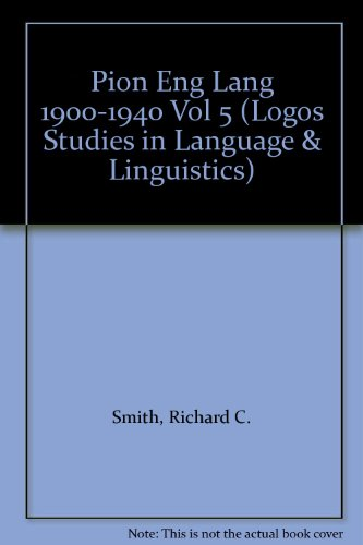 9780415318730: Teaching English As a Foreign Language, 1912-1936: Pioneers of Elt: 5