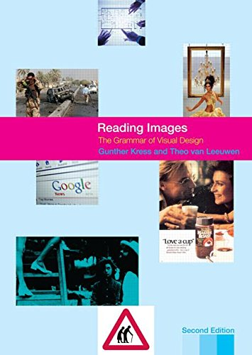 9780415319140: Reading Images: The Grammar of Visual Design