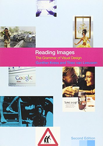 9780415319157: Reading Images: The Grammar of Visual Design