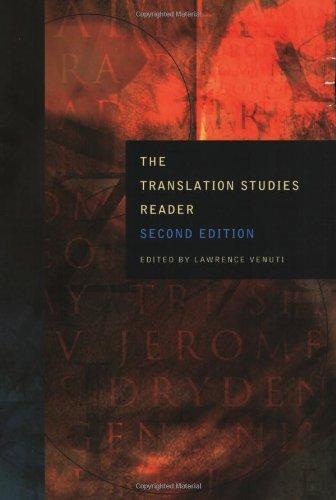 9780415319201: The Translation Studies Reader