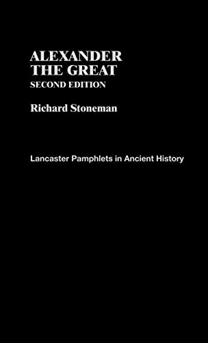 9780415319317: Alexander the Great (Lancaster Pamphlets in Ancient History)