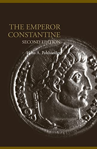 9780415319386: Emperor Constantine (Lancaster Pamphlets in Ancient History)