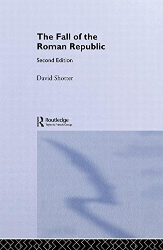 9780415319393: The Fall of the Roman Republic (Lancaster Pamphlets in Ancient History)
