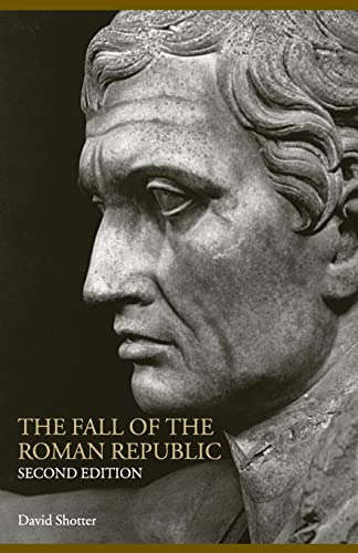 9780415319409: The Fall of the Roman Republic (Lancaster Pamphlets in Ancient History)