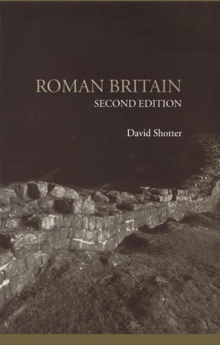 9780415319447: Roman Britain (Lancaster Pamphlets in Ancient History)