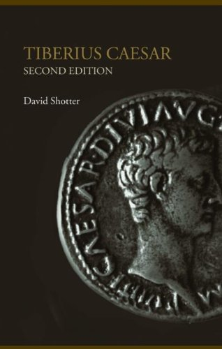 9780415319454: Tiberius Caesar (Lancaster Pamphlets in Ancient History)