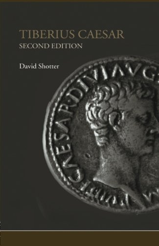 9780415319461: Tiberius Caesar (Lancaster Pamphlets in Ancient History)
