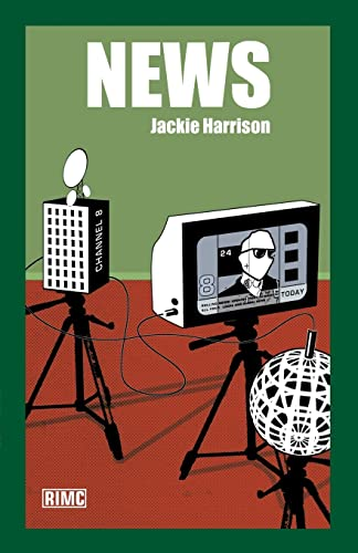 News: Jackie Harrison