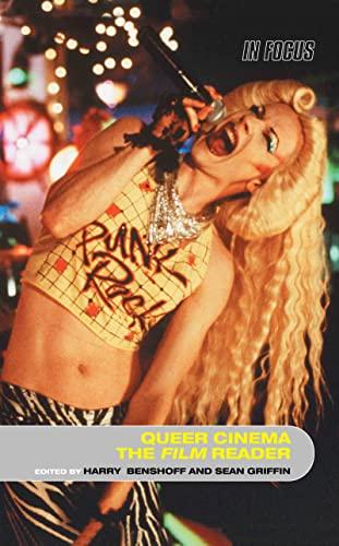 9780415319867: Queer Cinema, The Film Reader (In Focus: Routledge Film Readers)