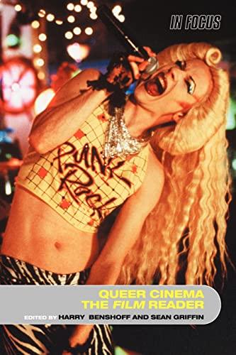 9780415319874: Queer Cinema, The Film Reader