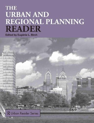 9780415319973: The Urban and Regional Planning Reader: Textbook (Routledge Urban Reader Series)