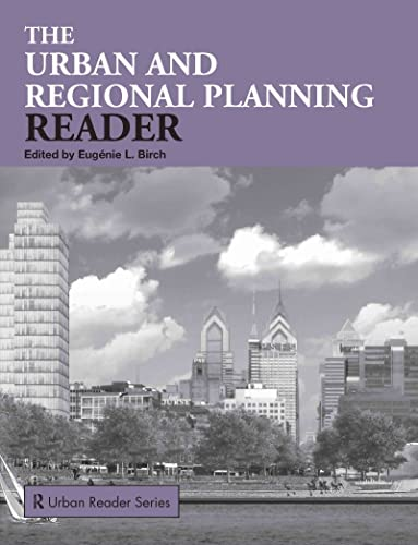 9780415319973: The Urban and Regional Planning Reader (Routledge Urban Reader Series)