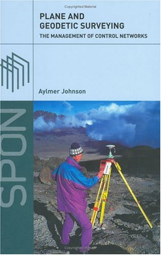 9780415320030: Plane and Geodetic Surveying