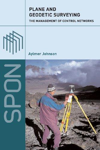 Plane and Geodetic Surveying: Johnson, Aylmer