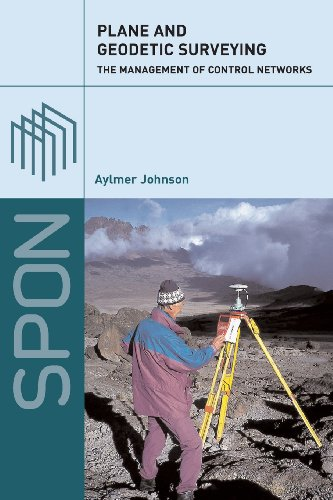 9780415320047: Plane and Geodetic Surveying