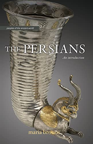 9780415320900: The Persians (Peoples of the Ancient World)