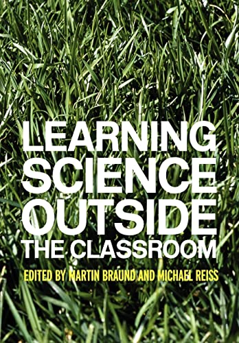 9780415321174: Learning Science Outside the Classroom