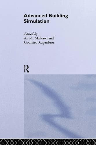 9780415321228: Advanced Building Simulation