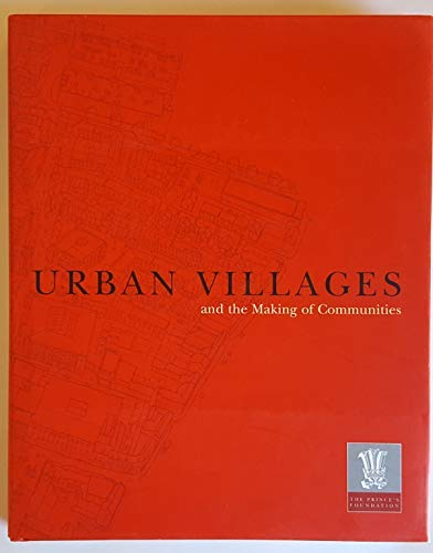 9780415321242: Urban Villages and the Making of Communities