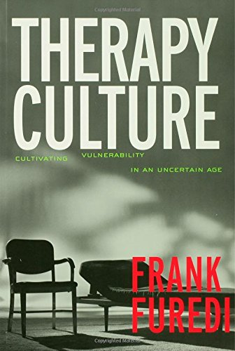 9780415321600: Therapy Culture:Cultivating Vu