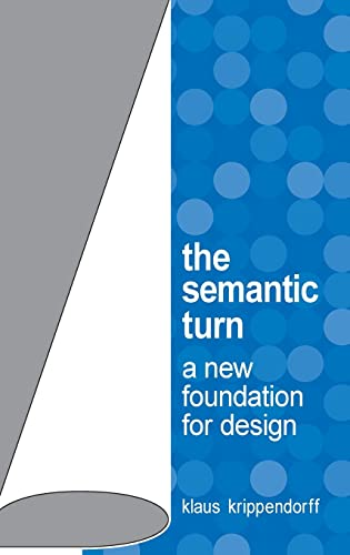 9780415322201: The Semantic Turn: A New Foundation for Design