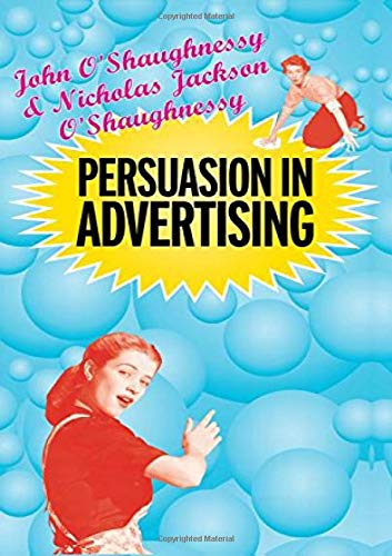 9780415322232: Persuasion in Advertising