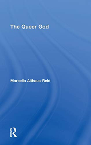 9780415323239: The Queer God