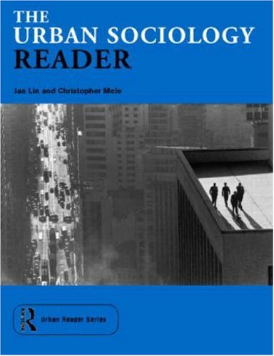 9780415323437: The Urban Sociology Reader (Routledge Urban Reader Series)