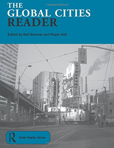 9780415323451: The Global Cities Reader (Routledge Urban Reader Series)