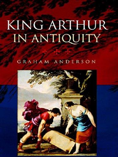 9780415323727: King Arthur in Antiquity