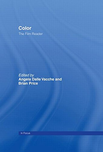 9780415324434: Color, The Film Reader (In Focus: Routledge Film Readers)