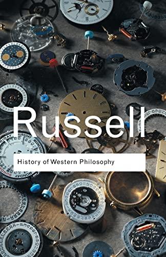 9780415325059: RC Series Bundle: History of Western Philosophy