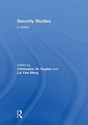 9780415326001: Security Studies: A Reader