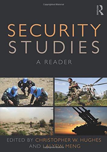 9780415326018: Security Studies: A Reader
