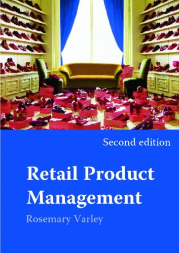 9780415327145: Retail Product Management: Buying and Merchandising