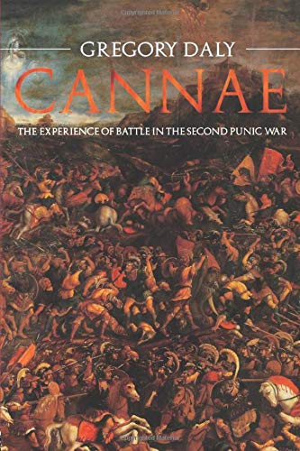 9780415327435: Cannae: The Experience of Battle in the Second Punic War