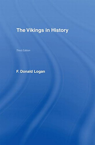 9780415327558: The Vikings in History