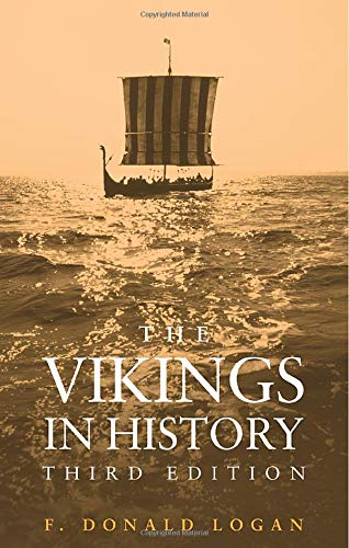 9780415327565: The Vikings in History